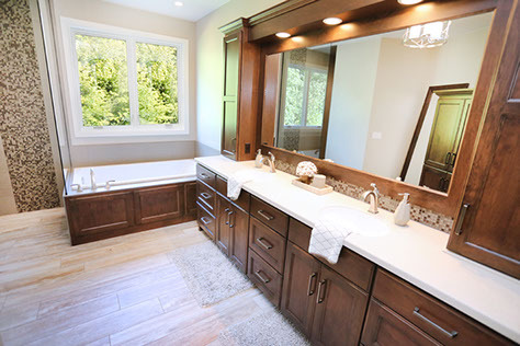 Custom Bathroom Appleton