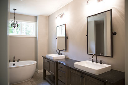 Custom Bathroom Wisconsin